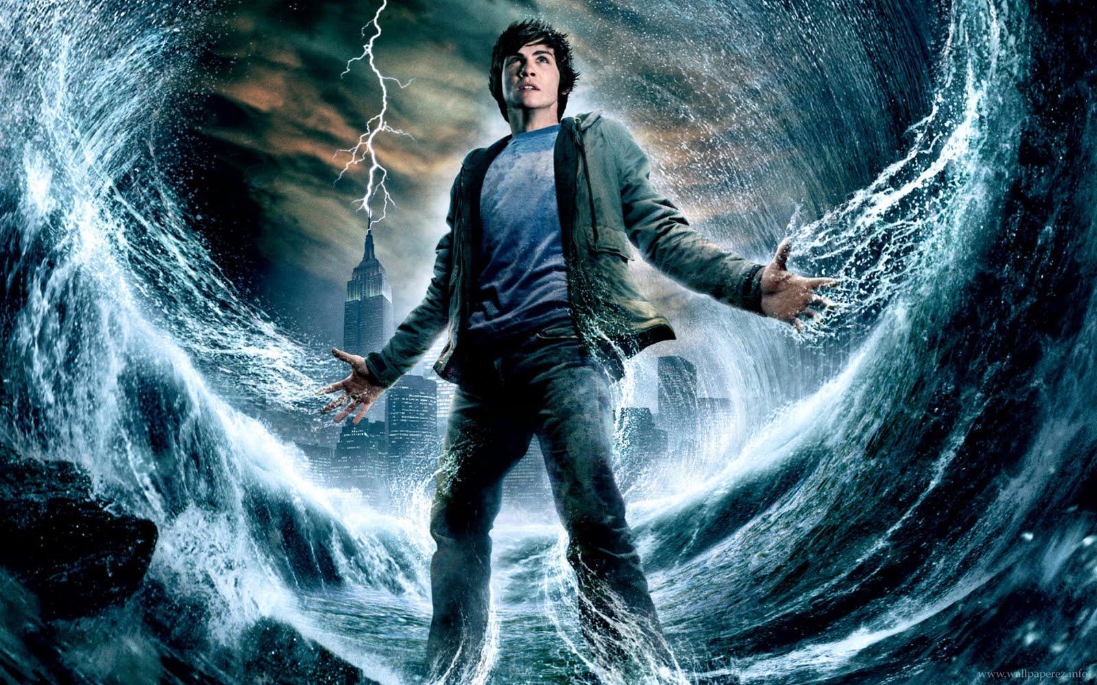 Luke Skywalker Vs Eragon Vs Percy Jackson