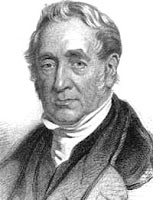George Stephenson invent? la locomotora