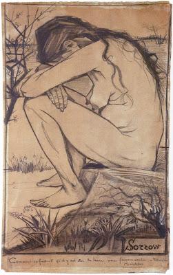 Van Gogh ... Pintor holandés