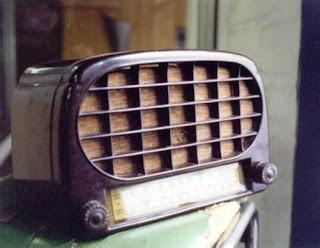 Historia de la radio y la radiodifusión en el el siglo XIX