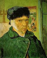 Van Gogh ... Pintor holandés 2