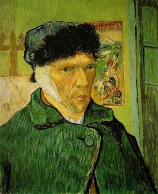 Van Gogh , el gran Pintor holandés