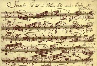 Johann Sebastian Bach, El Barroco 2