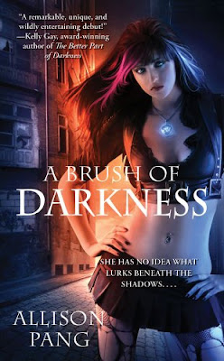 A Brush of Darkness