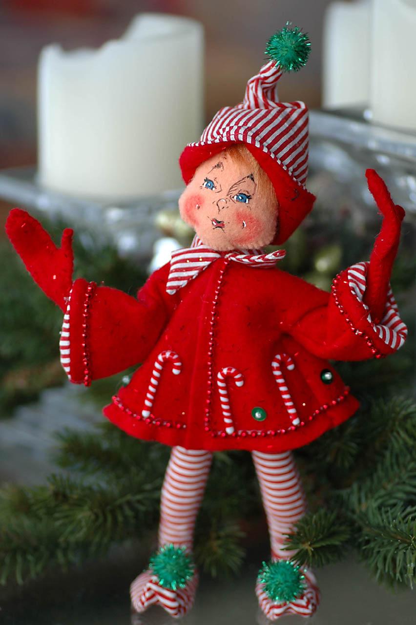 Annalee Christmas Decorations