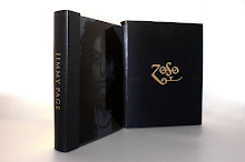 The new book by Jimmy Page