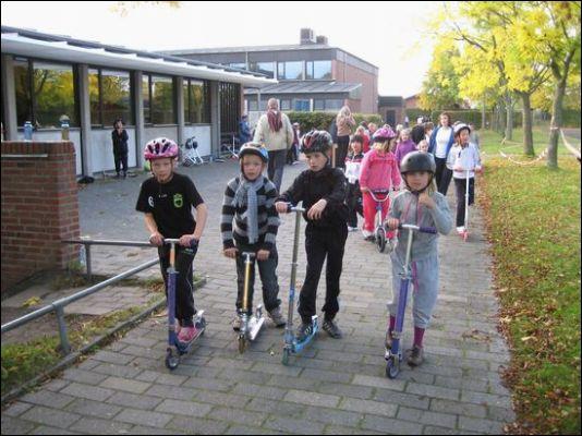 fremtidens skole og faglighed