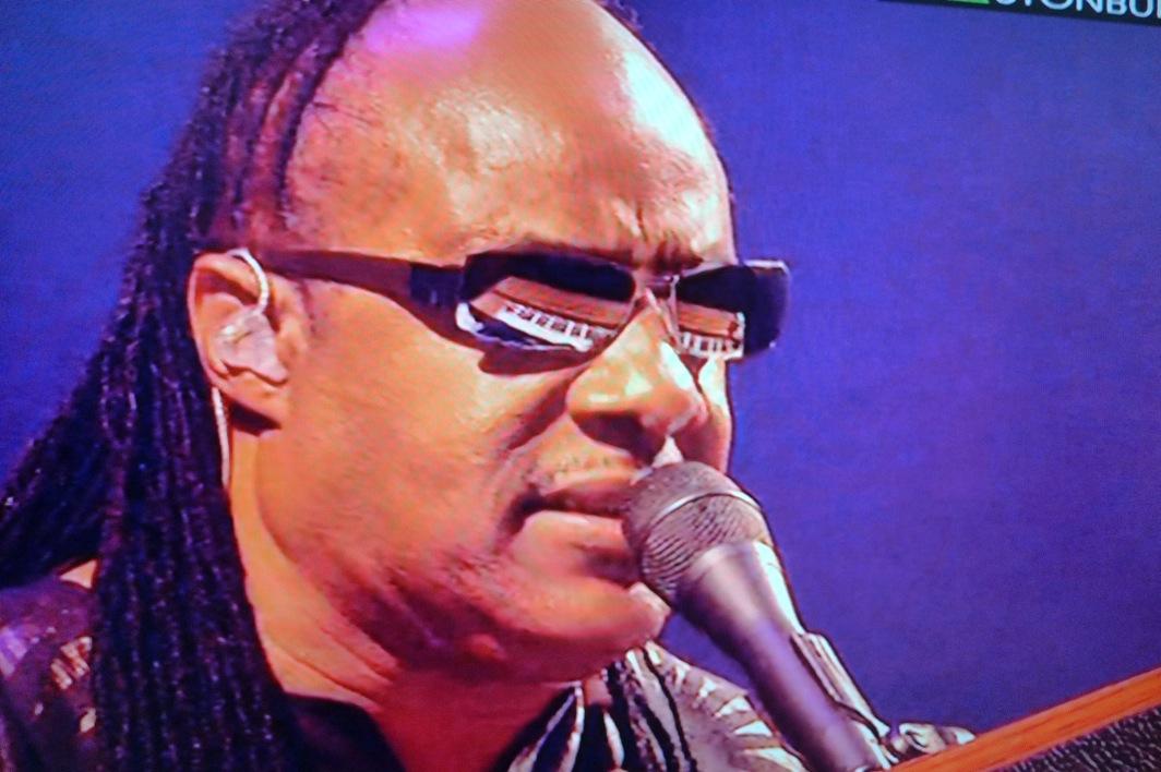 Righteous Plaisant Stevie Wonder Eyes