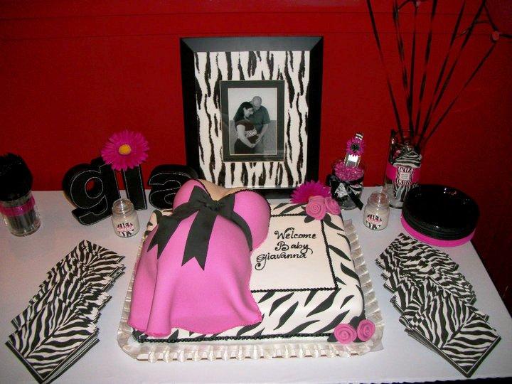 Ideas Adornos Baby Shower.Best Baby Decoration Zebra Baby Shower Decorations