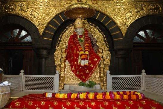 Send Prayers to Sai Baba of Shirdi