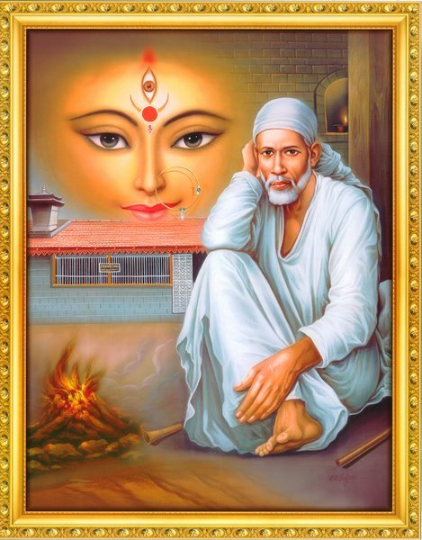 Sai Baba's Udi - Cure of all Incurables | Shirdi Sai Baba Life ...