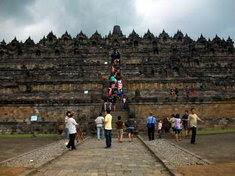 Informasi Wisata Dan Budaya Minimalisasi Dampak Negatif