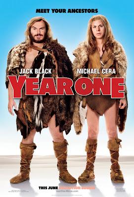 Baixar Filme Ano Um - Dublado