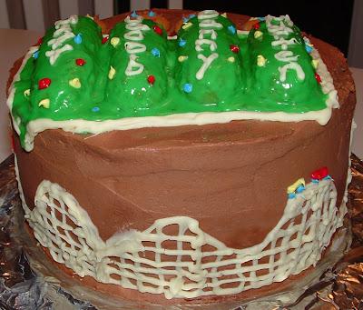 Easy Cake Roller