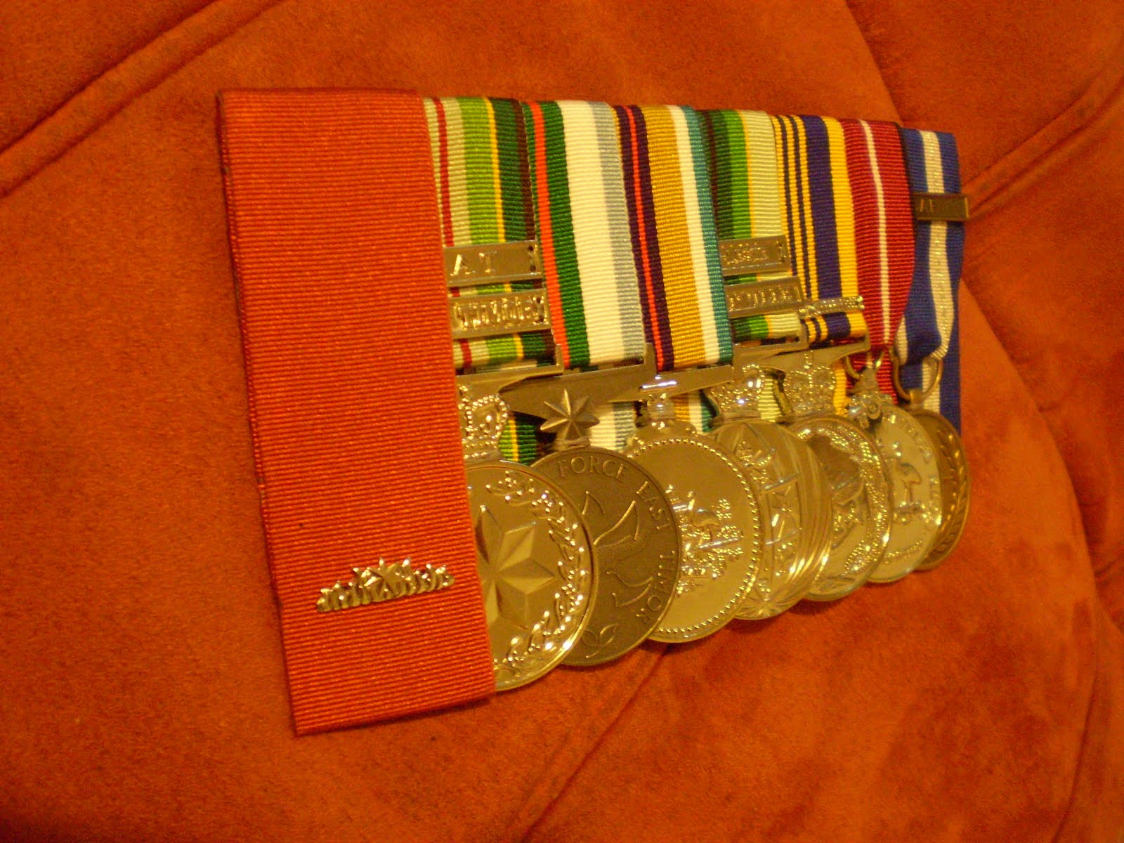 Framing Adelaide Military Medal Mounting And Framing Australia