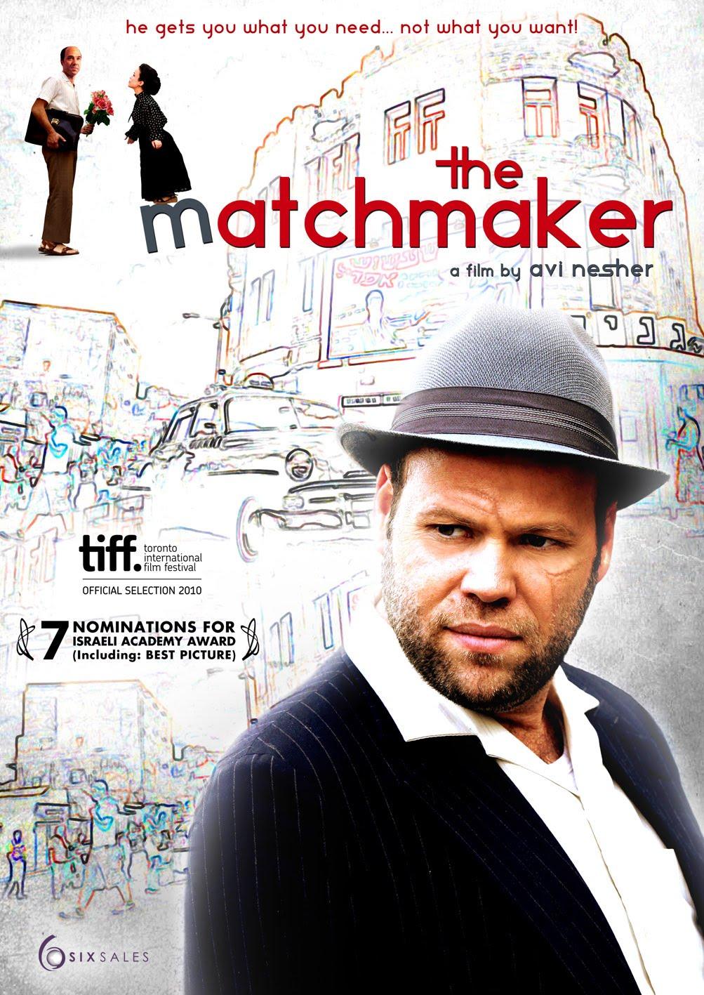 the matchmaker 2010 film