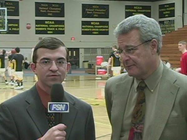 Dick bennett basketball camp not