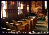 2010 Christian Historical Fiction Challenge
