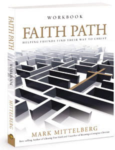 Review of FaithPath Workbook by Mark Mittelberg