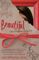 Blog Tour Review of Beautiful by Cindy Martinusen-Coloma