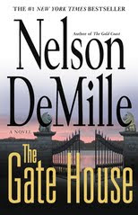 THE GATE HOUSE by Nelson DeMille GIVEAWAY