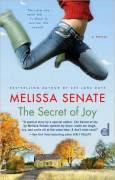 The Secret of Joy by Melissa Senate Blog Tour