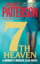 7th Heaven by James Patterson/Maxine Paetro