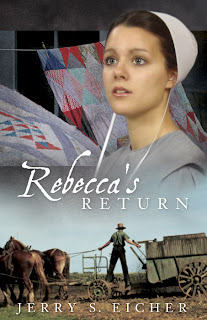 Review of Rebecca's Return by Jerry S. Eicher