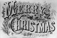 Merry Christmas my family to yours!!!