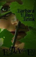 [Book Review] Entangled By Barbara Ellen Brink
