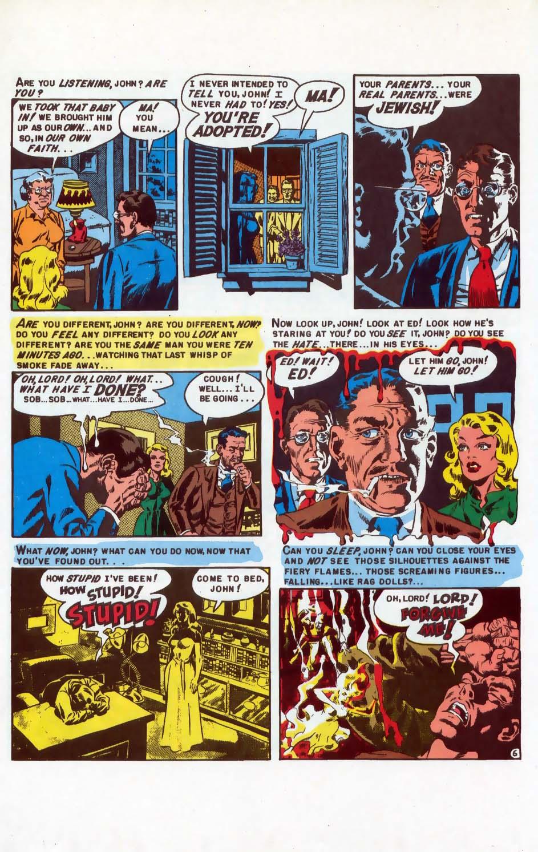 Read online Shock SuspenStories comic -  Issue #5 - 15
