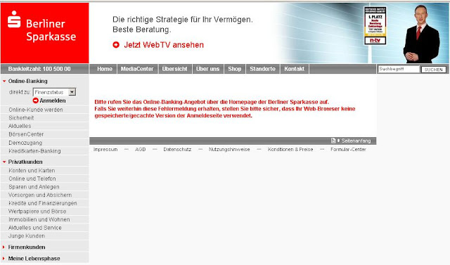 sparkasse anmelden online banking