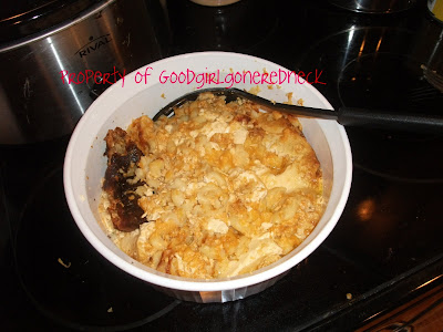 macaroni, dinner, side dishes, pasta, cheesy goodness, crockpot, slow cooker, potluck