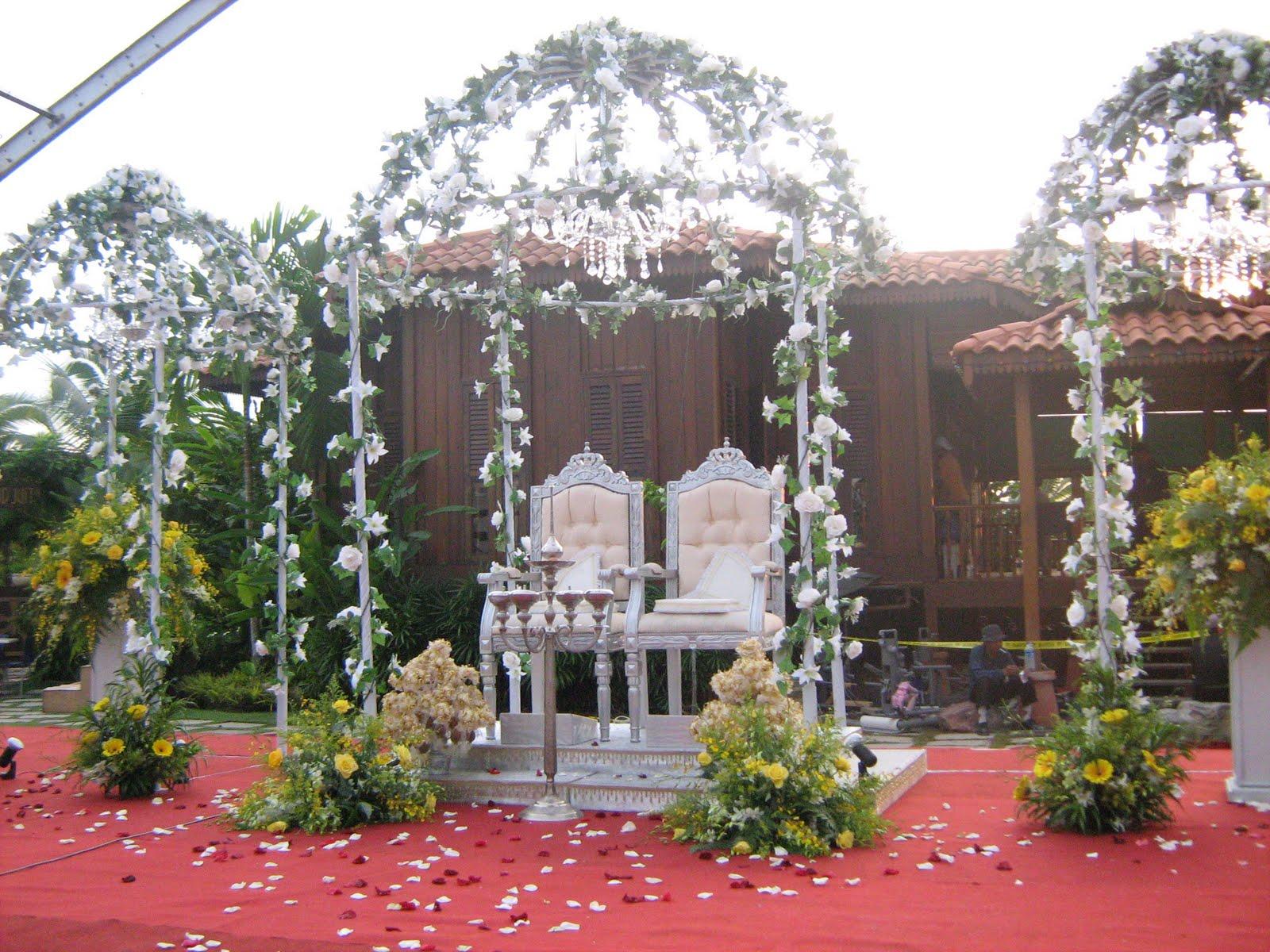 shahayana butik pengantin jb classic bridal house