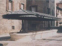 Bergamo Città Alta - Lavatoio