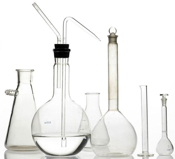 مختبرات بيئية