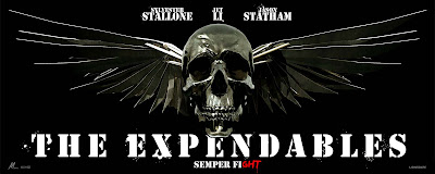 Expendables le film