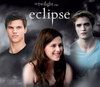 Twilight Eclipse - Biss zum Abendrot