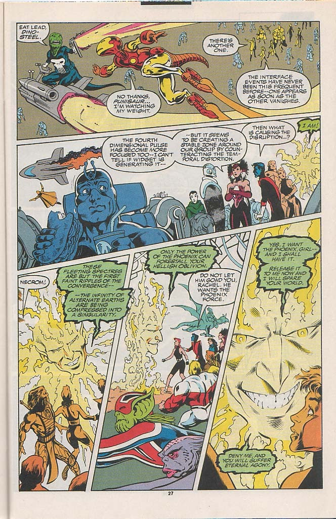 Excalibur (1988) issue 49 - Page 21