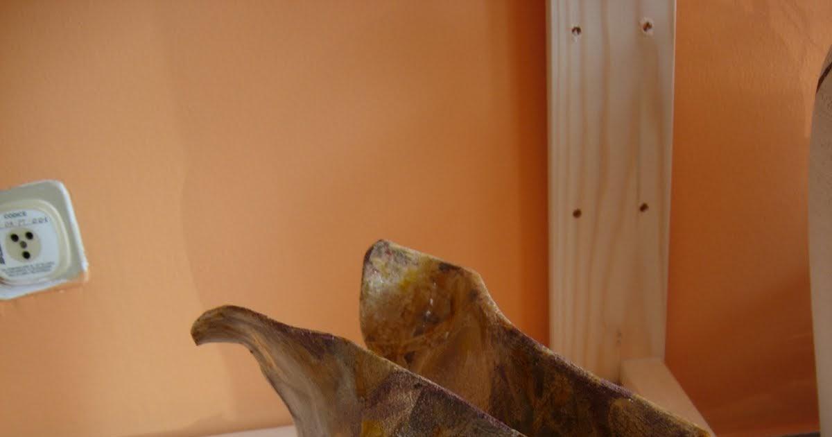 LArte fra le dita Oggetti decorativi per la casa