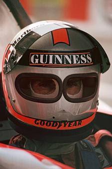 Jacky Ickx One Of The Cooler Helmets I Ve Seen Formula1