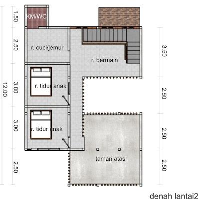 Desain Rumah Minimalis Yang Islami  8 prinsip desain rumah dengan konsep islam mlife id