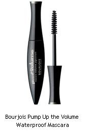 Bourjois Pump Up The Volume Waterproof Mascara