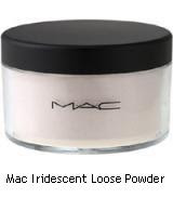 MAC Irridescent Loose Powder