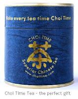 Chai Time Tea