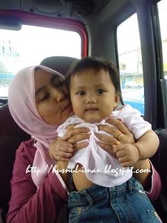 {focus_keyword} Seharian Iman bersama Auntie Jita P1020378a