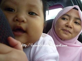 {focus_keyword} Seharian Iman bersama Auntie Jita P1020391a