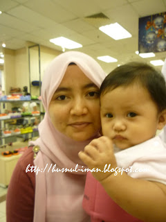 {focus_keyword} Seharian Iman bersama Auntie Jita P1020333a