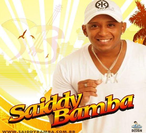 saiddy bamba setembro 2012