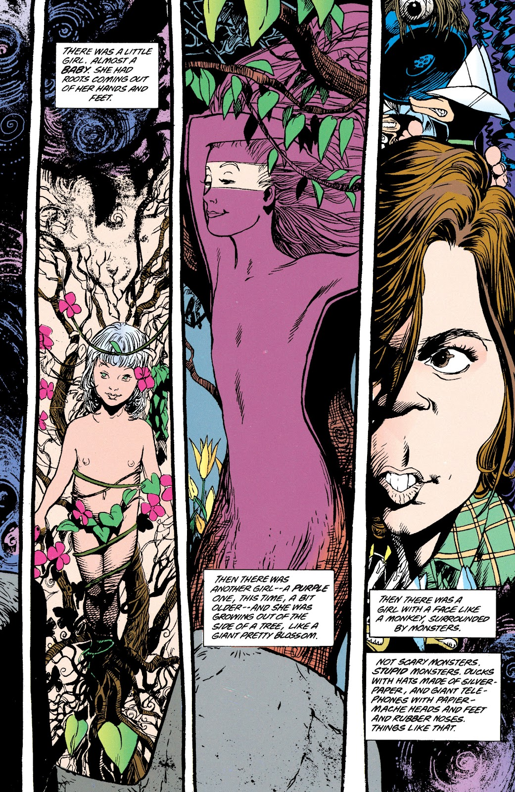 Read online The Children's Crusade comic -  Issue # _TPB (Part 1) - 42
